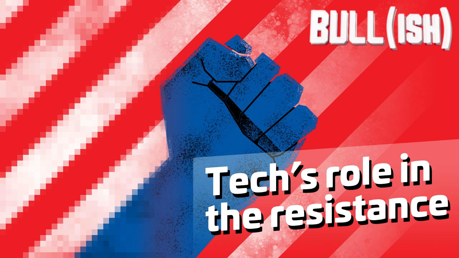 When tech and politics combine | Bullish
