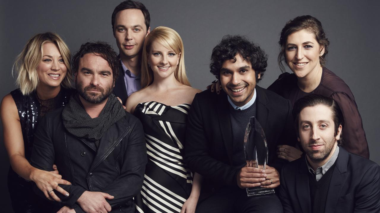 How Much Money Does The Cast Of The Big Bang Theory Make