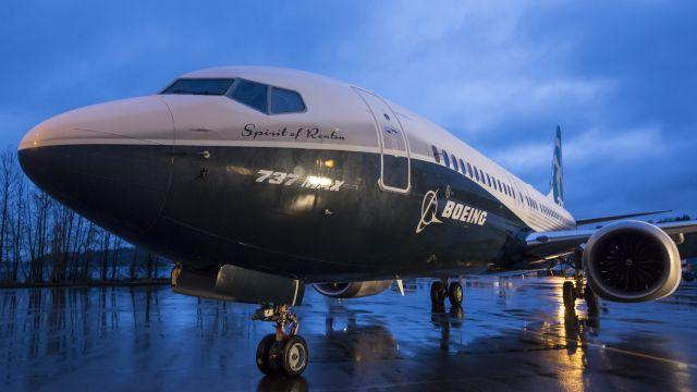 Boeing to lay off hundreds more engineers -source