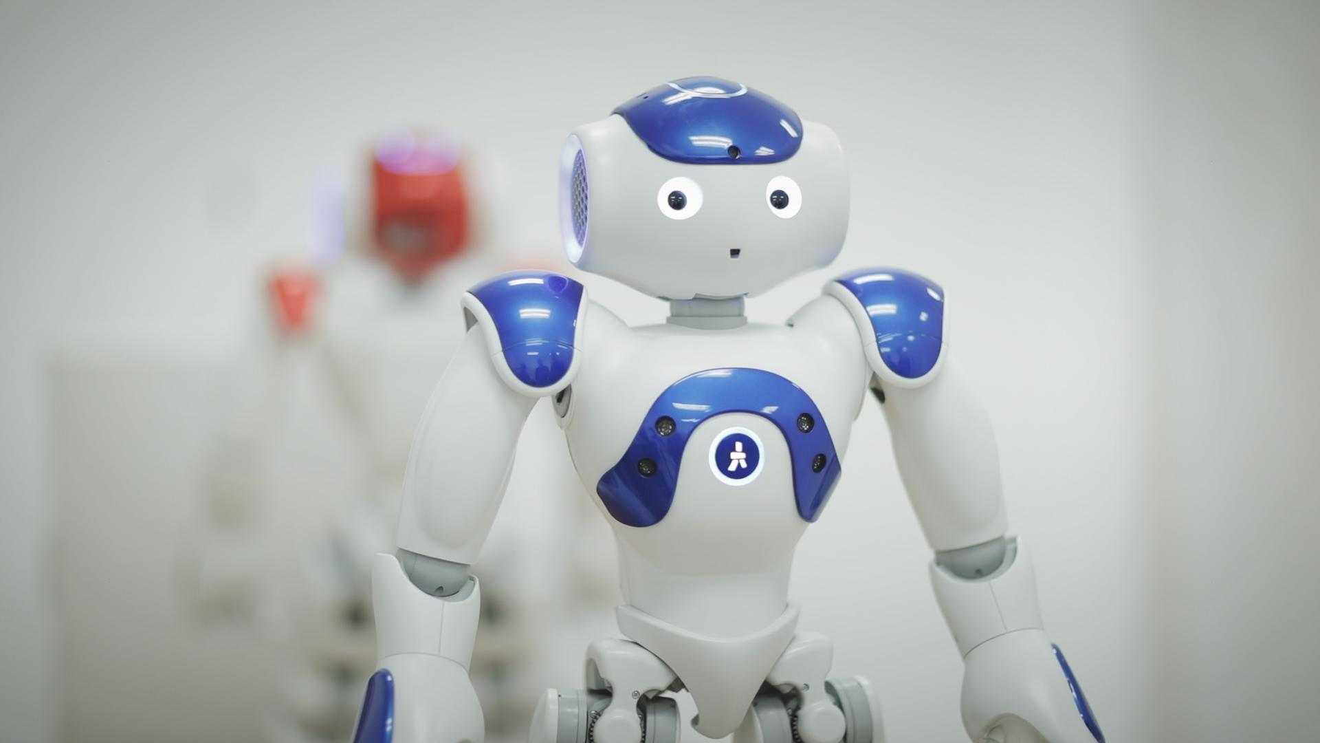 Teaching robots to trust
