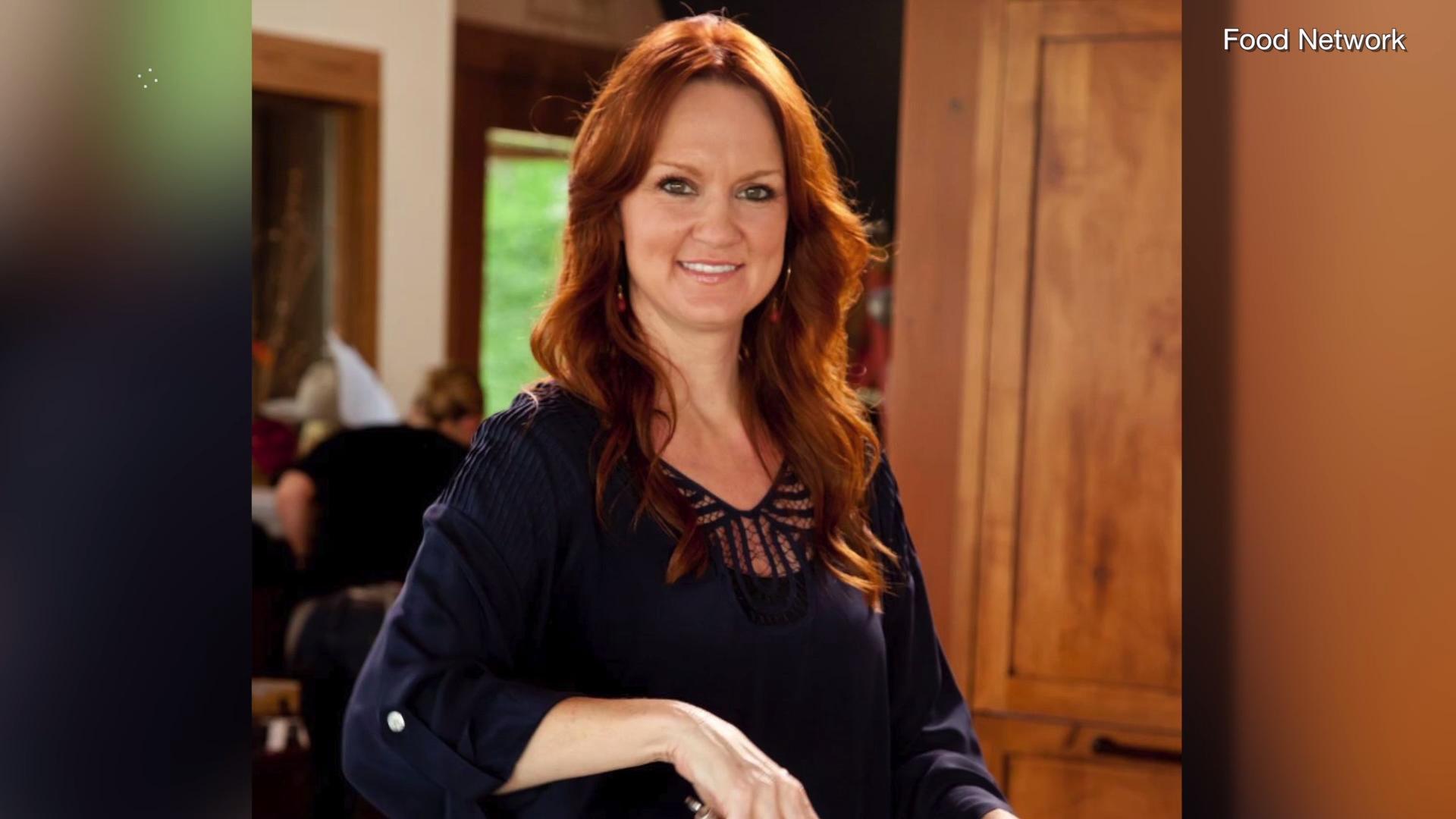 Pioneer Woman Food Network Star