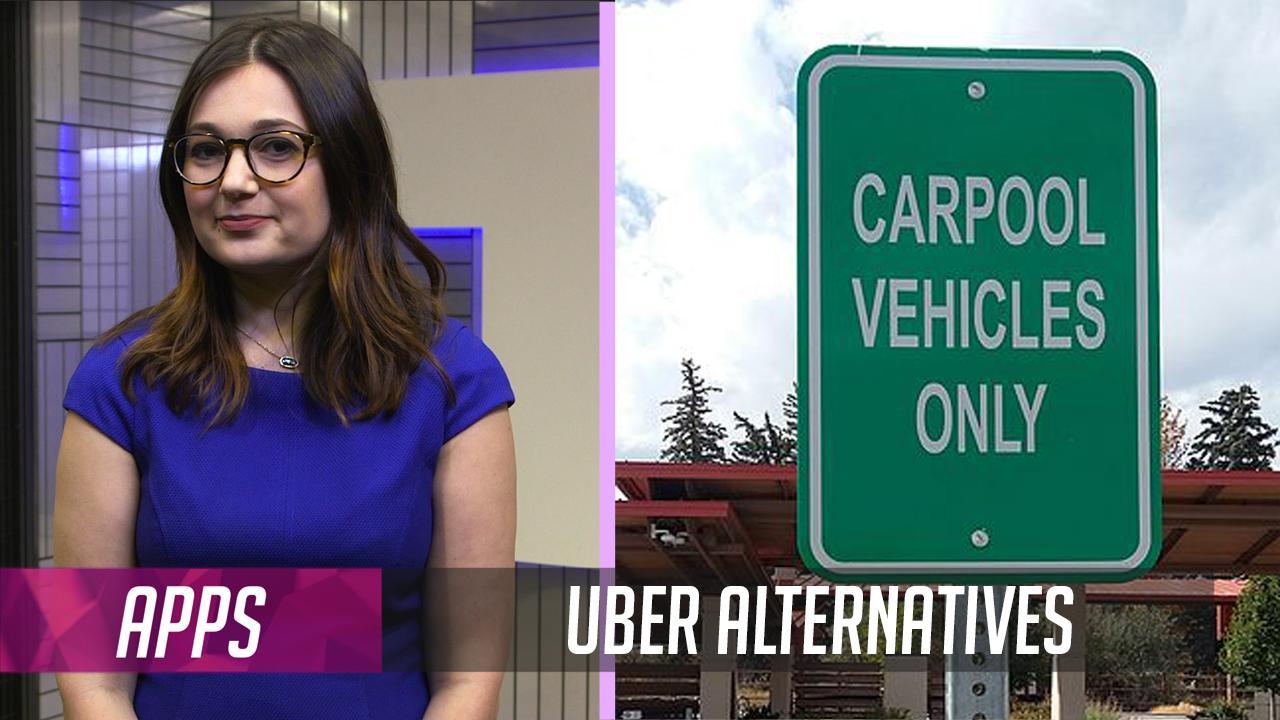 Best Uber alternatives apps