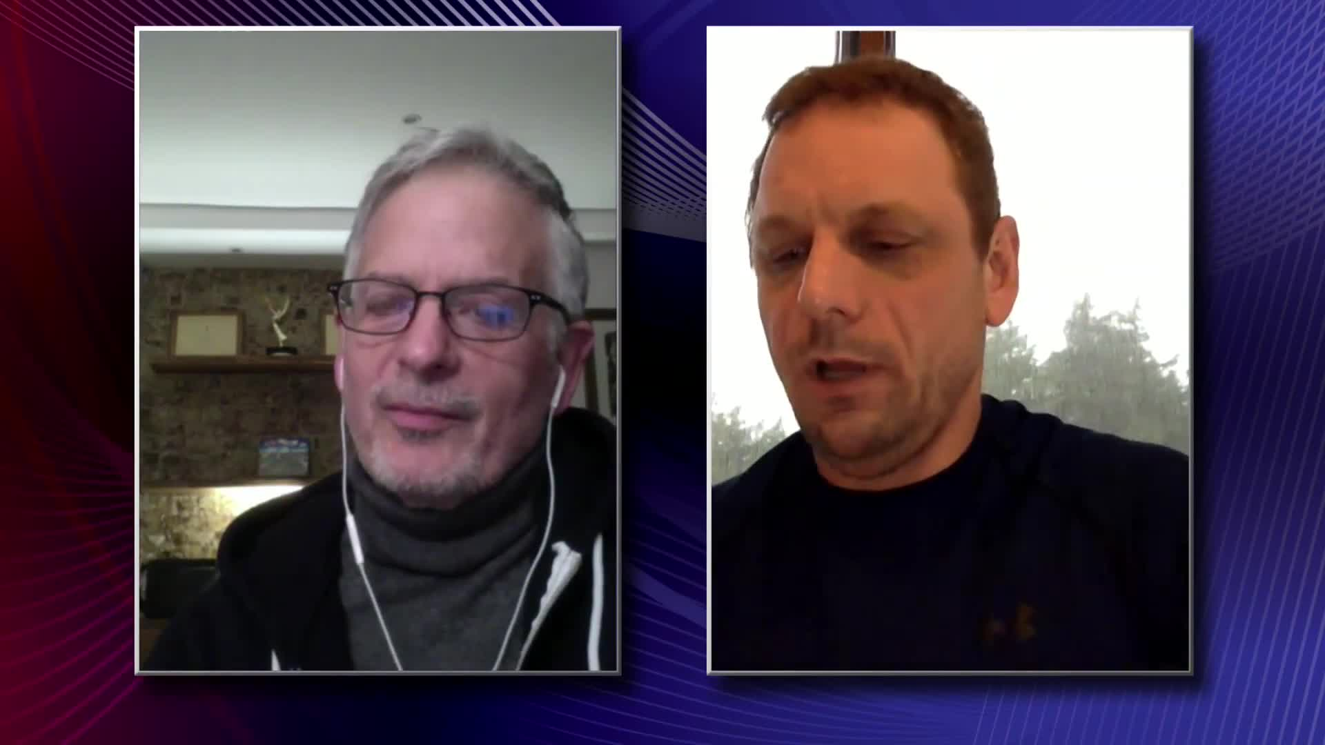 Gillmor Gang: Mojo Filter
