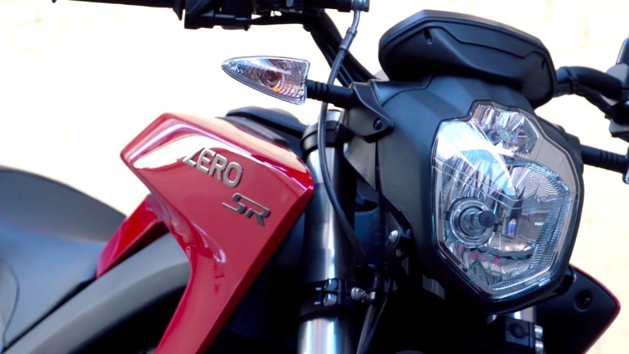 Zero CTO on the future of two-wheeled EVs