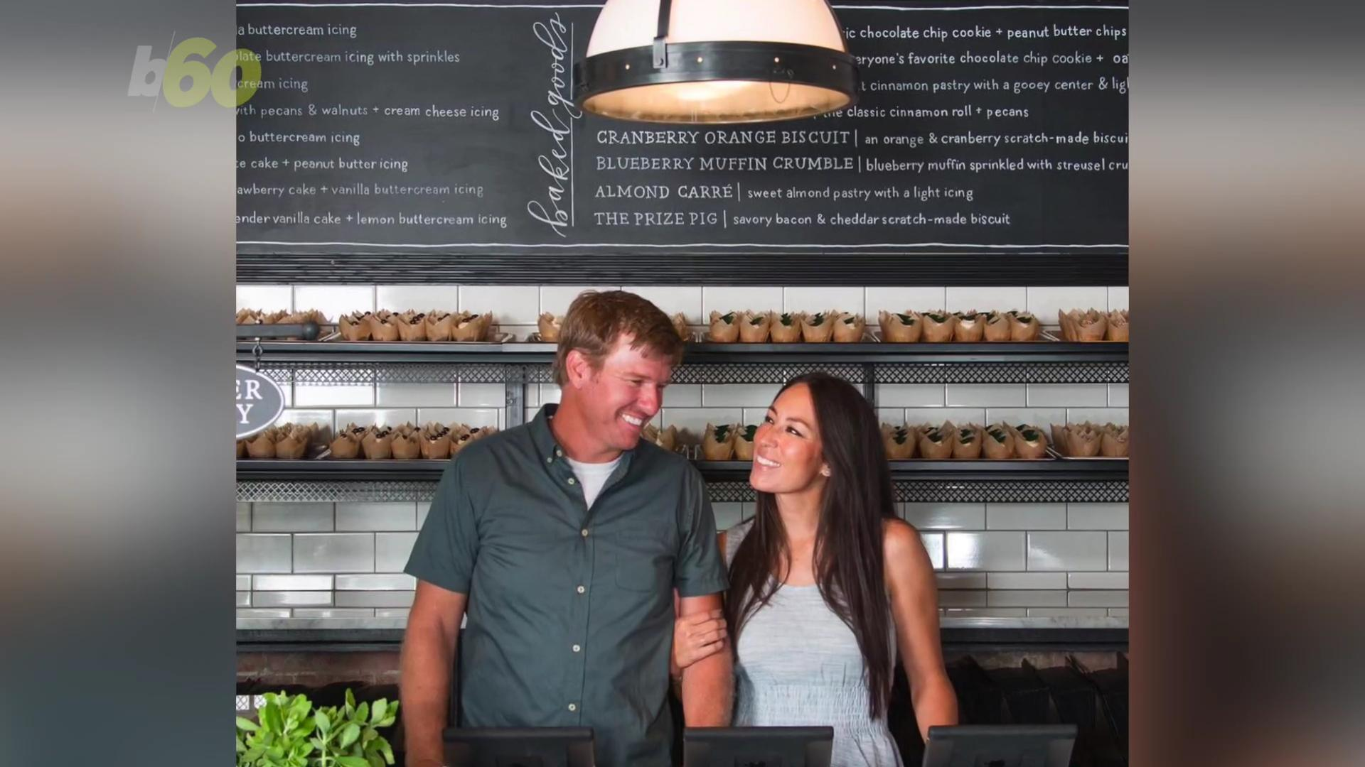 Joanna gaines reveals what rooms you don 39 t see on 39 fixer for How does fixer upper actually work