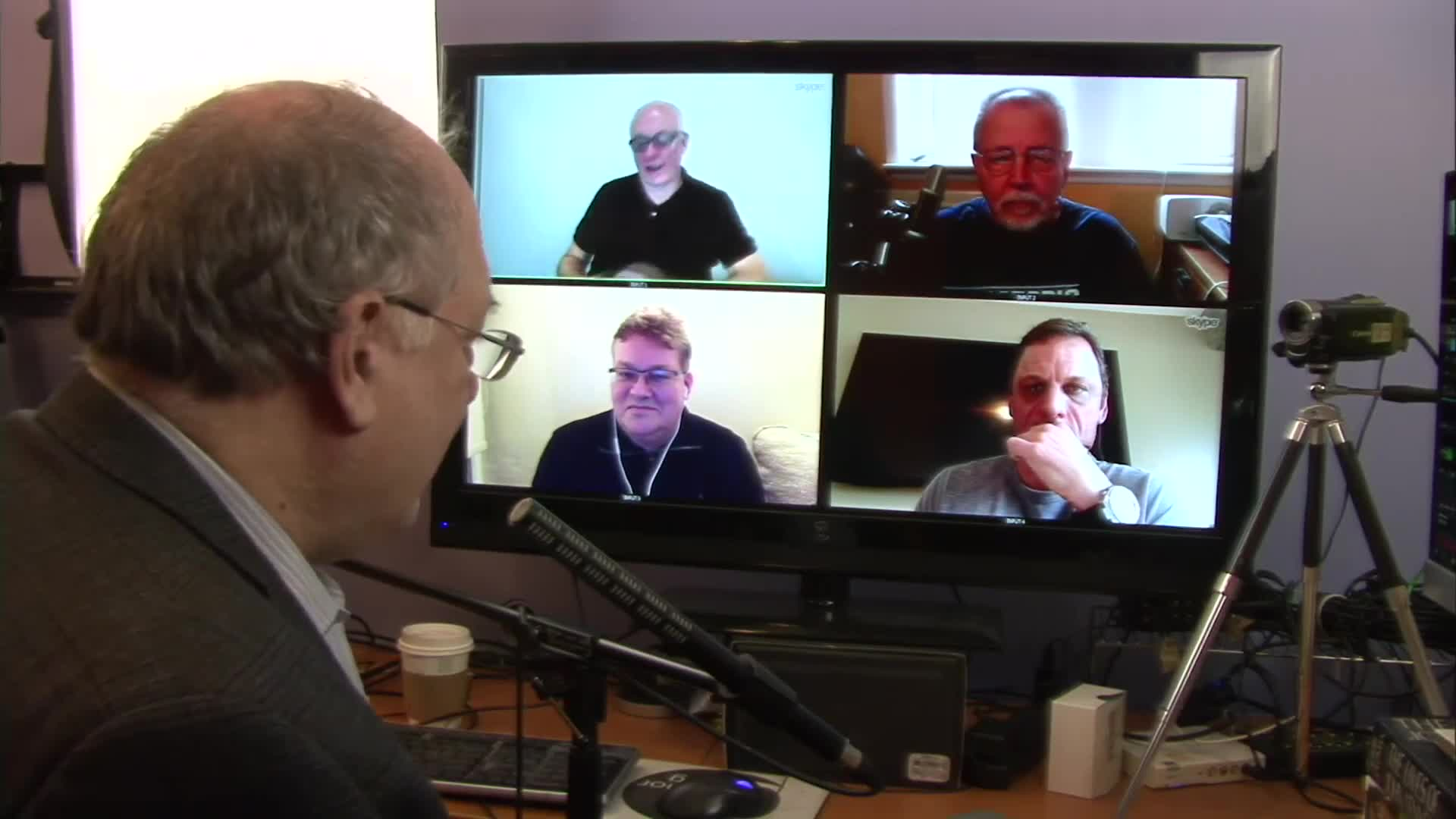 Gillmor Gang: Loose Change