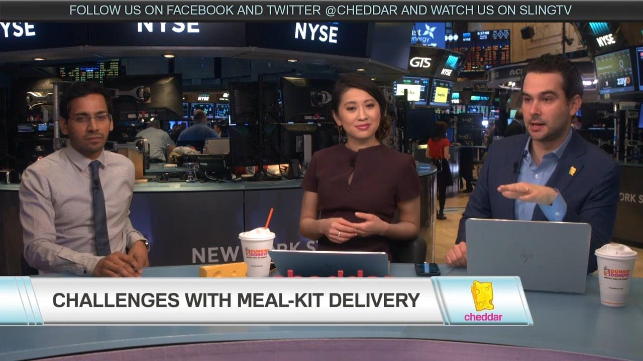 Blue apron ipo