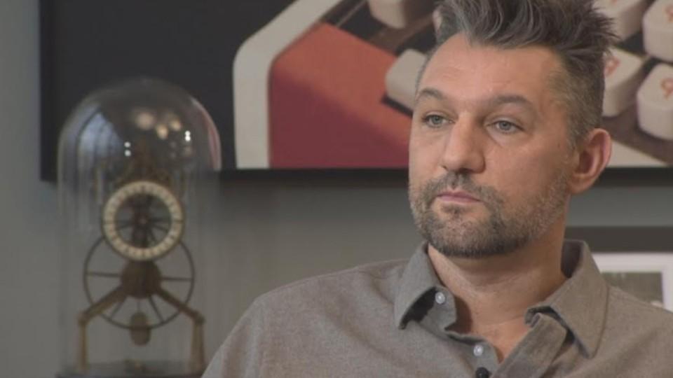 Guy O'Sullivan, reality TV producer, dead at 49