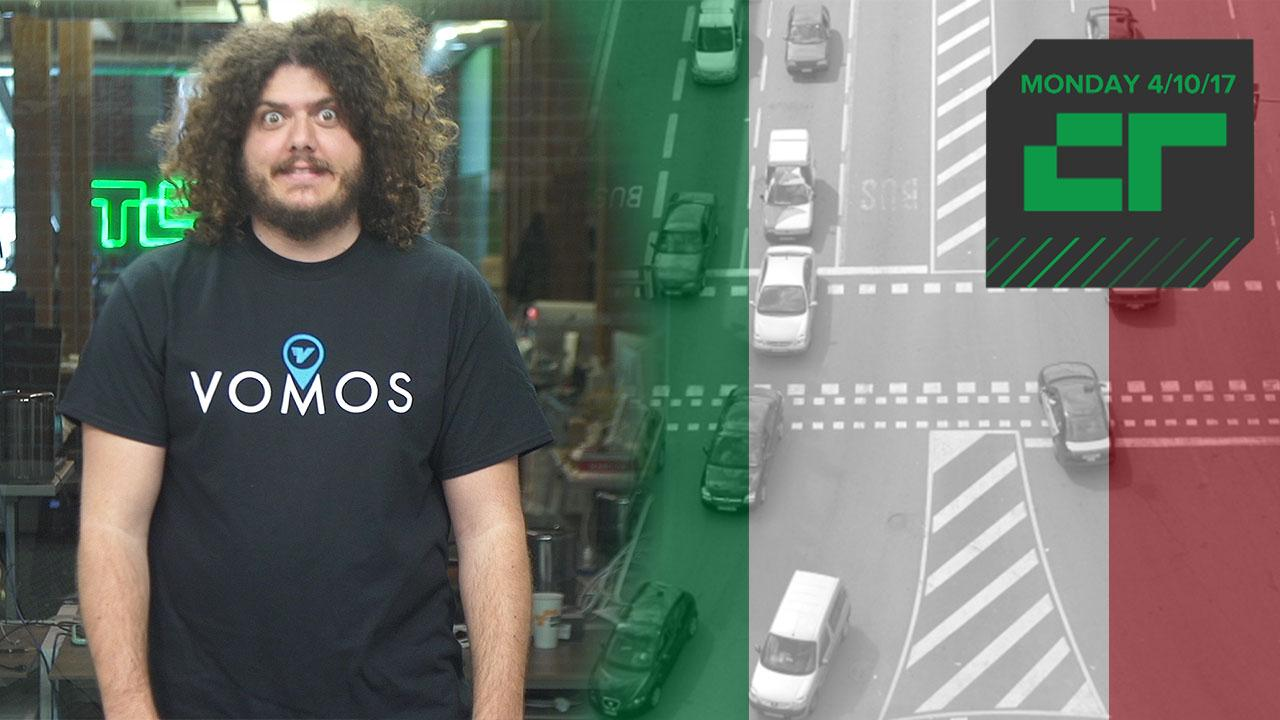 Uber isn't welcome in Italy anymore | Crunch Report