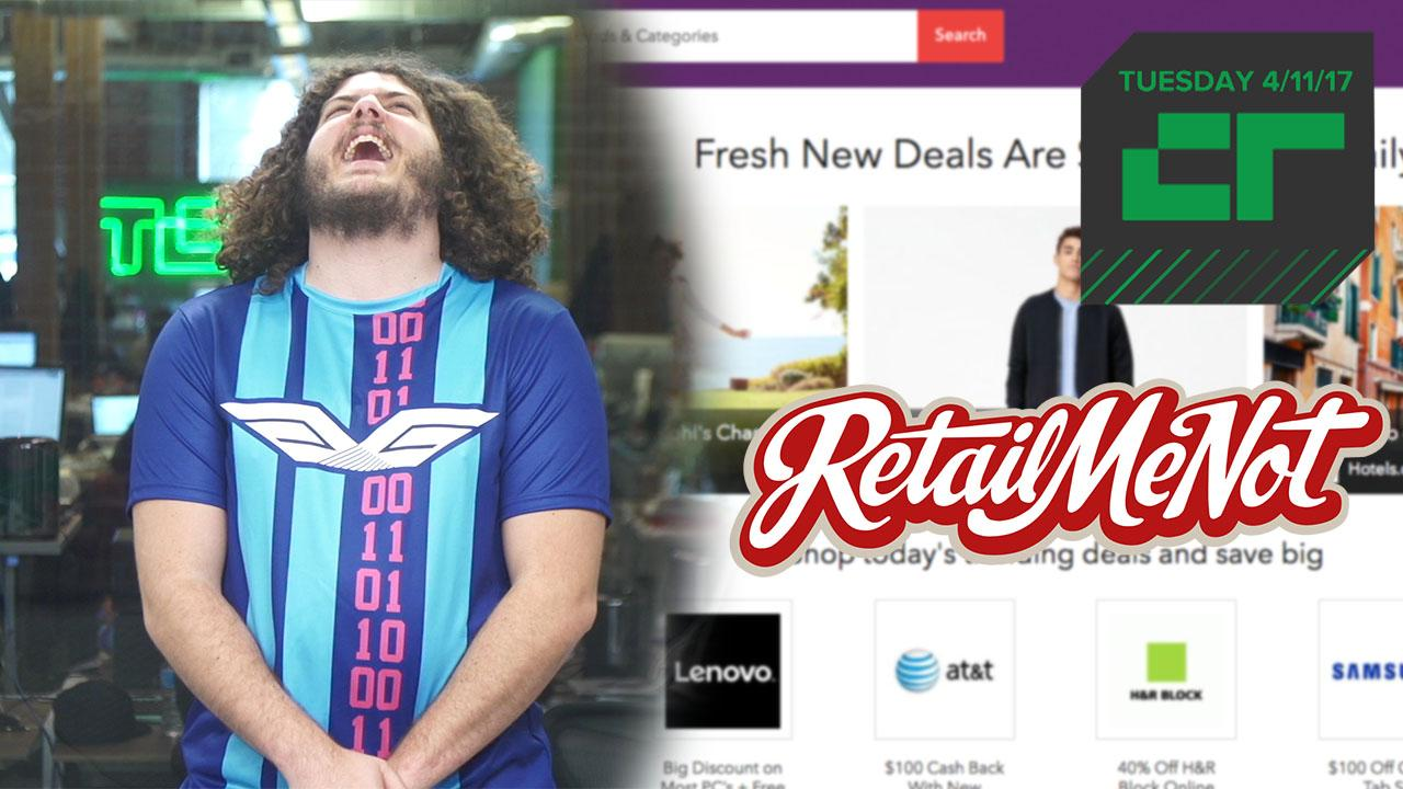 RetailMeNot Acquired for $630 Million | Crunch Report