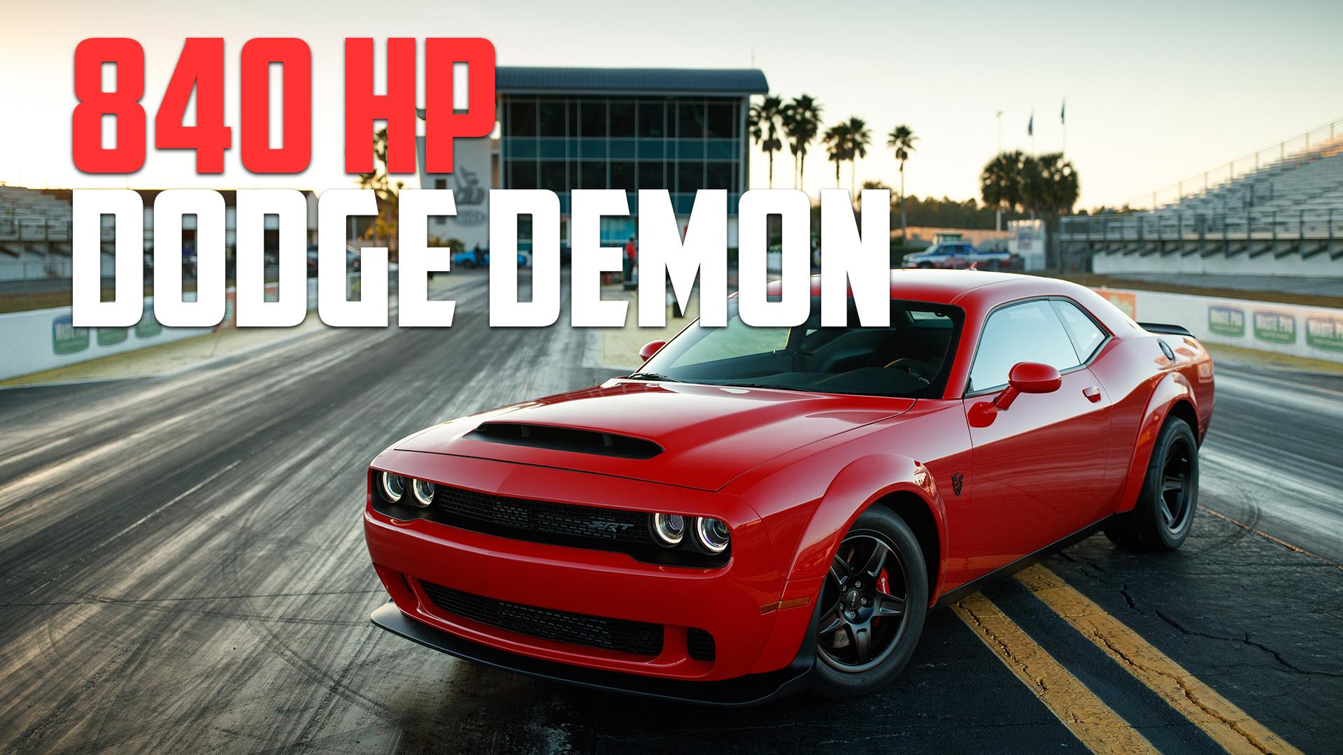 Inner Demon revealed: 840 hp and other jaw-dropping ...