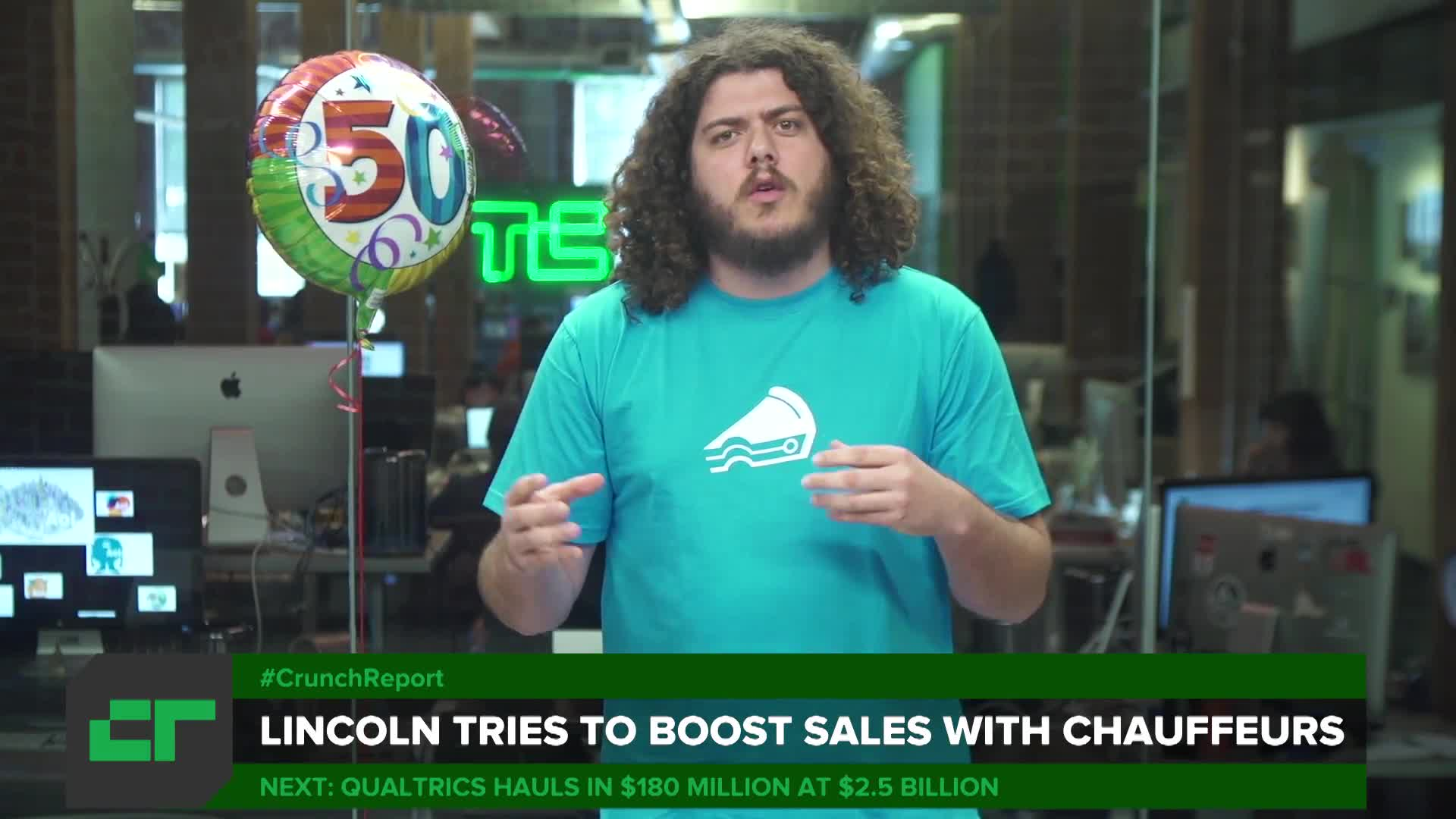 Boomerang Joins The Subscription Games | Crunch Report