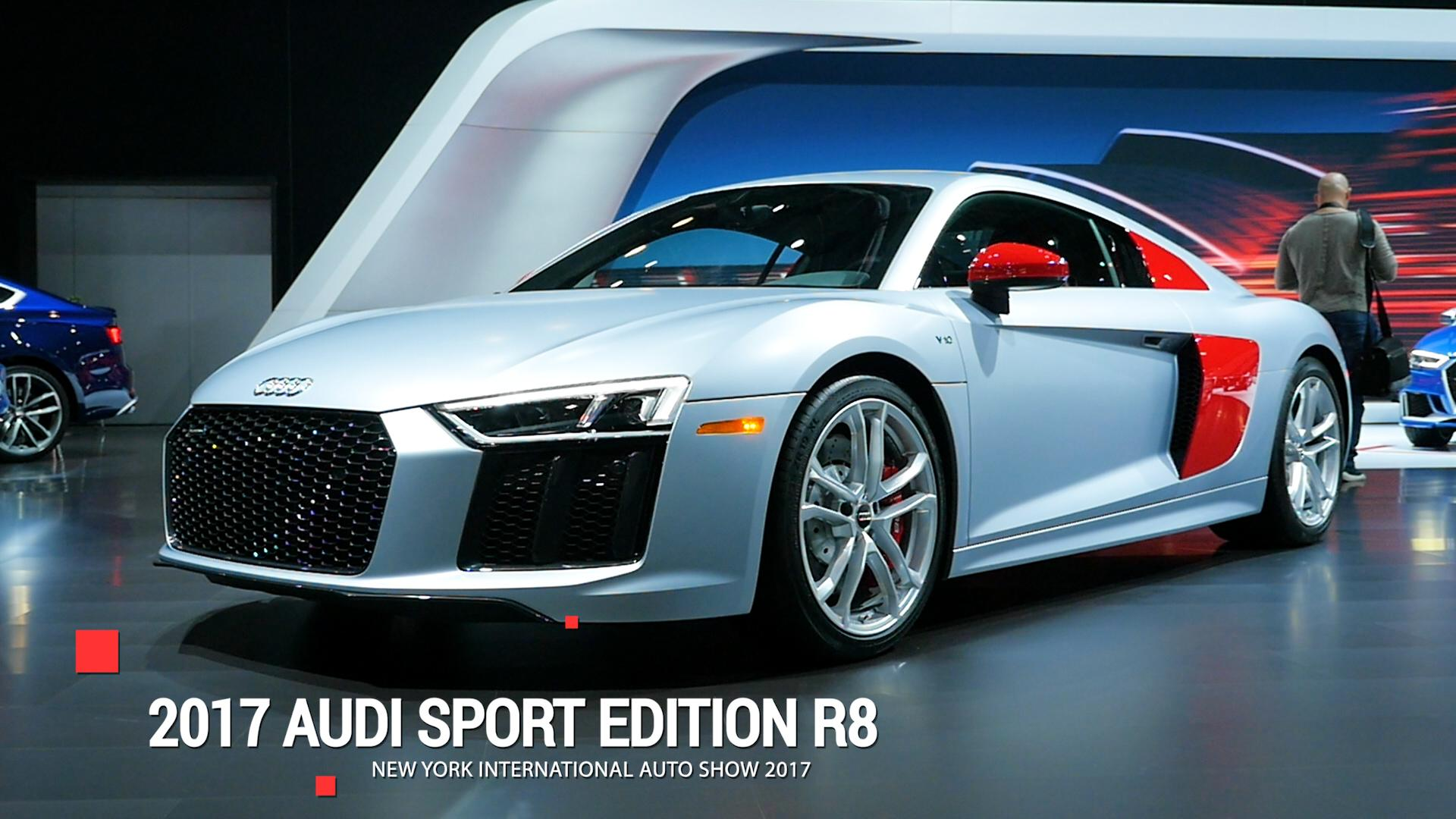 Audi Wants A Hypercar But Rs Crossovers And Evs Are Job One