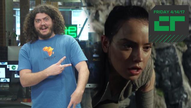 Звёздные войны. Эпизод 8: Последний джедай / Star Wars VIII: The Last Jedi [2017]: Как интернет отреагировал на трейлер «Звёздные войны. Последние джедаи»