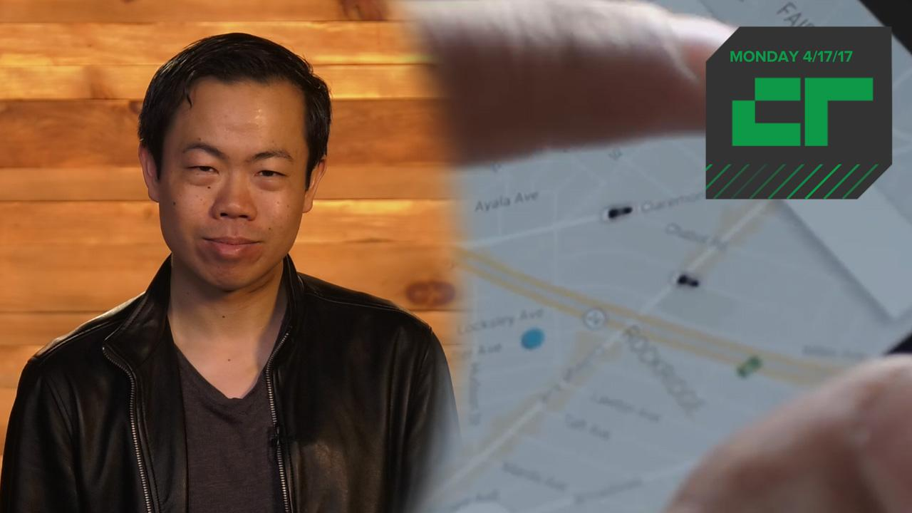 Uber Might Have To Support Tips | Crunch Report