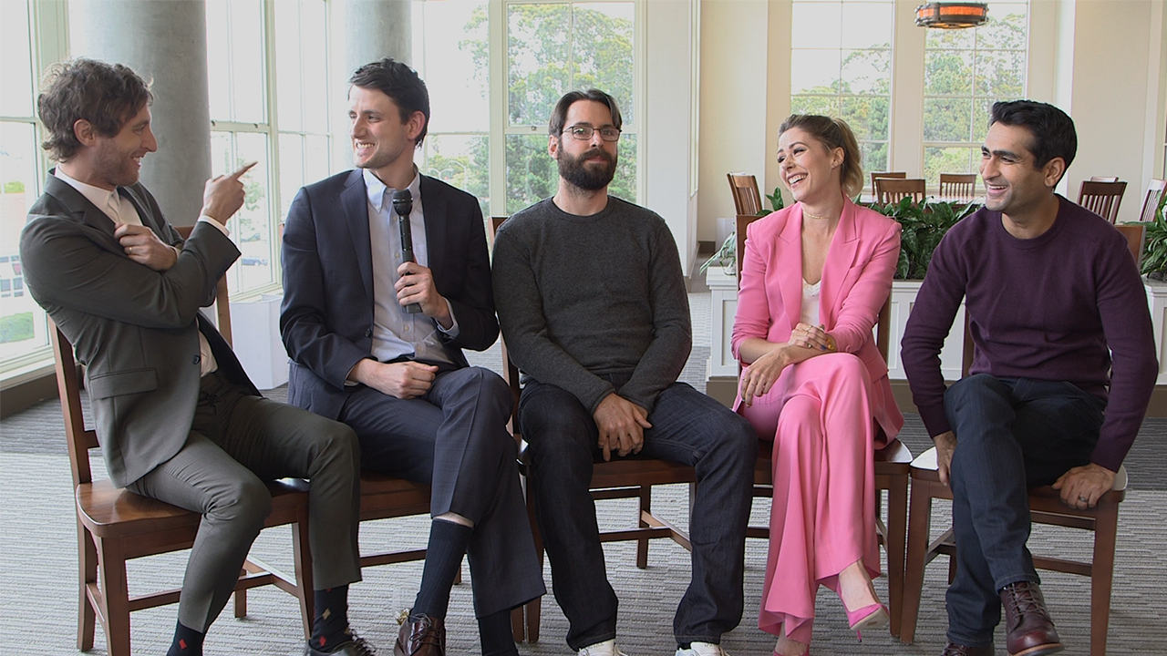 "HBO's ""Silicon Valley"" cast hints about upcoming season"