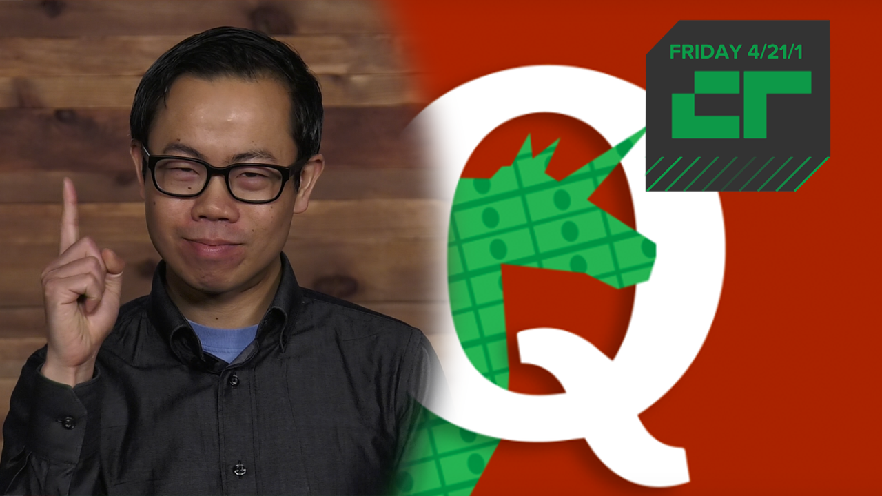 Quora Valued At $1.8B | Crunch Report