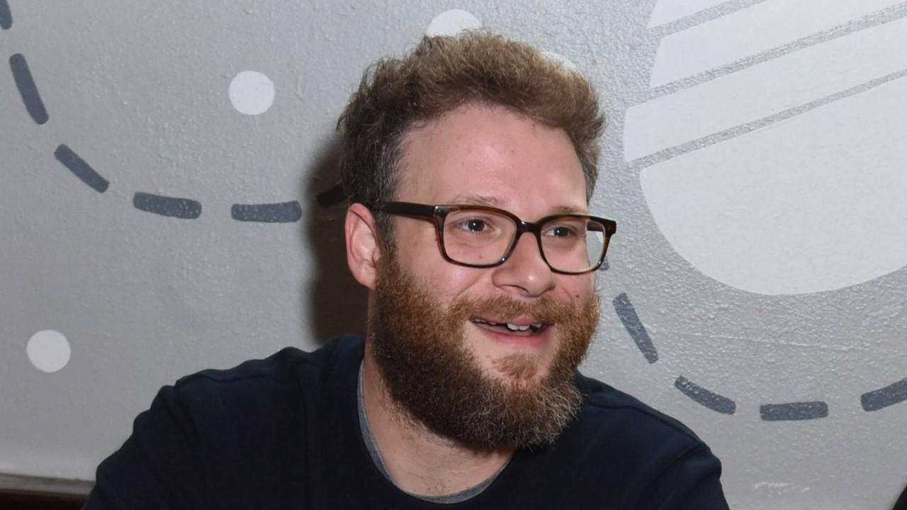 Seth Rogen and Billy Eichner to play Pumbaa and Timon in 'Lion King'