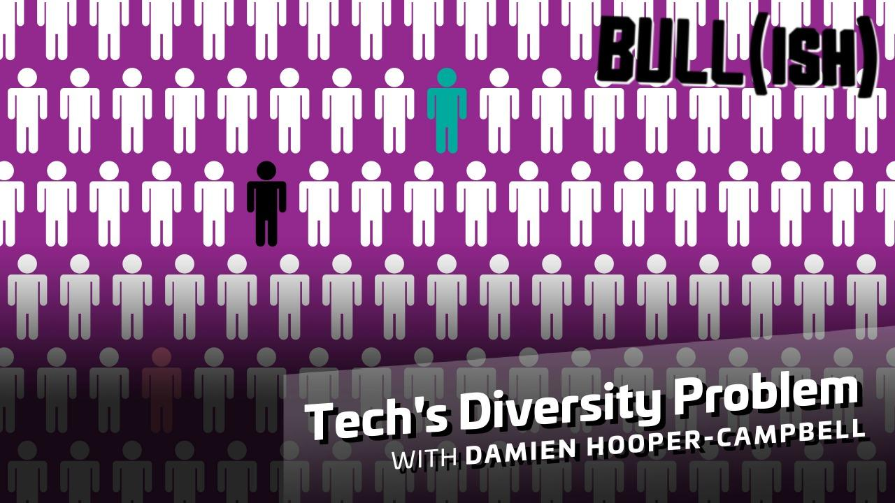 Tech's Diversity Problem | Bullish