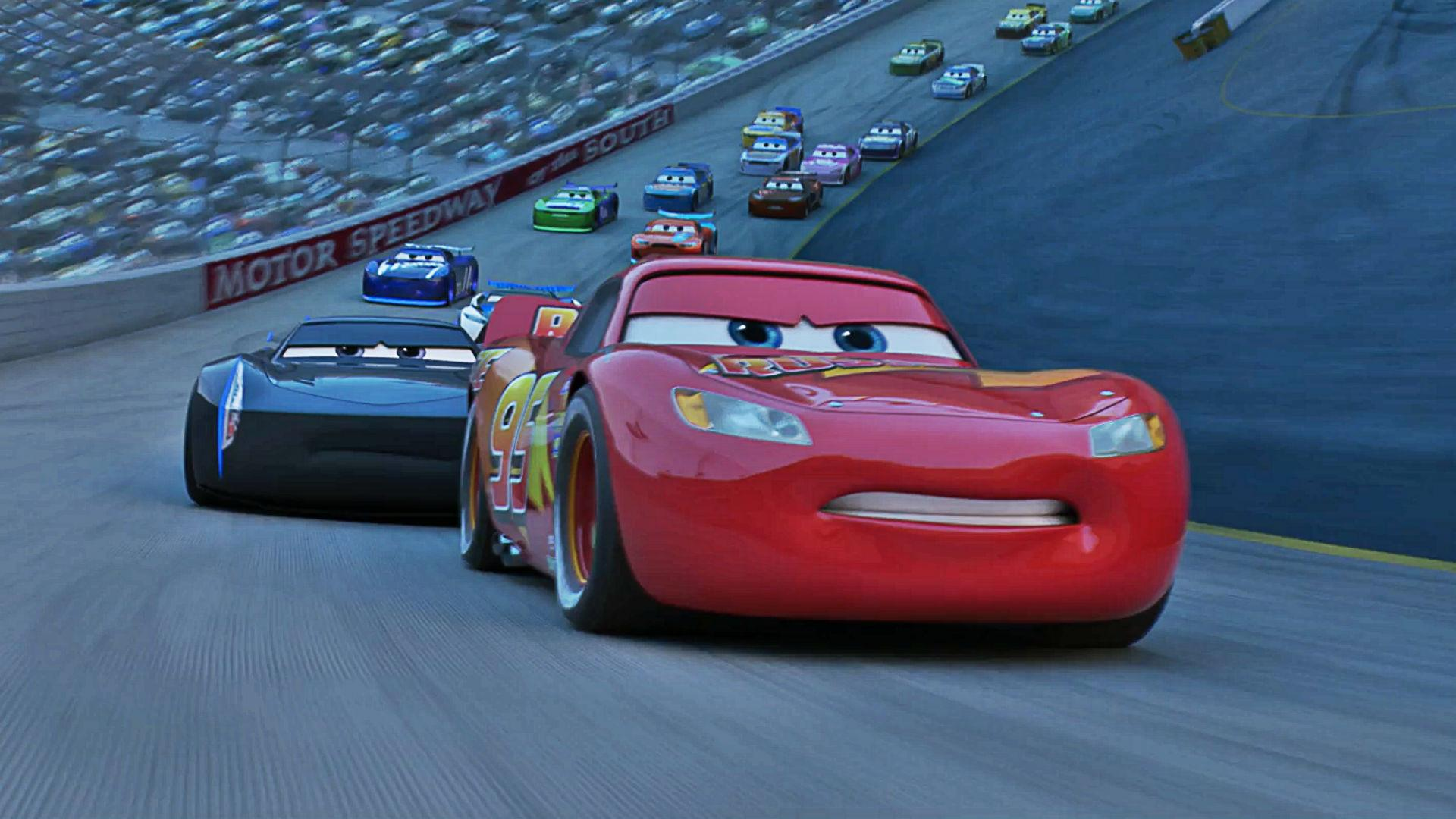 How The Gearheads At Pixar Made Cars 3 More Realistic Than