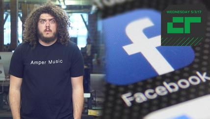 Facebook Hires 3,000 People After Getting Disturbed | Crunch Report