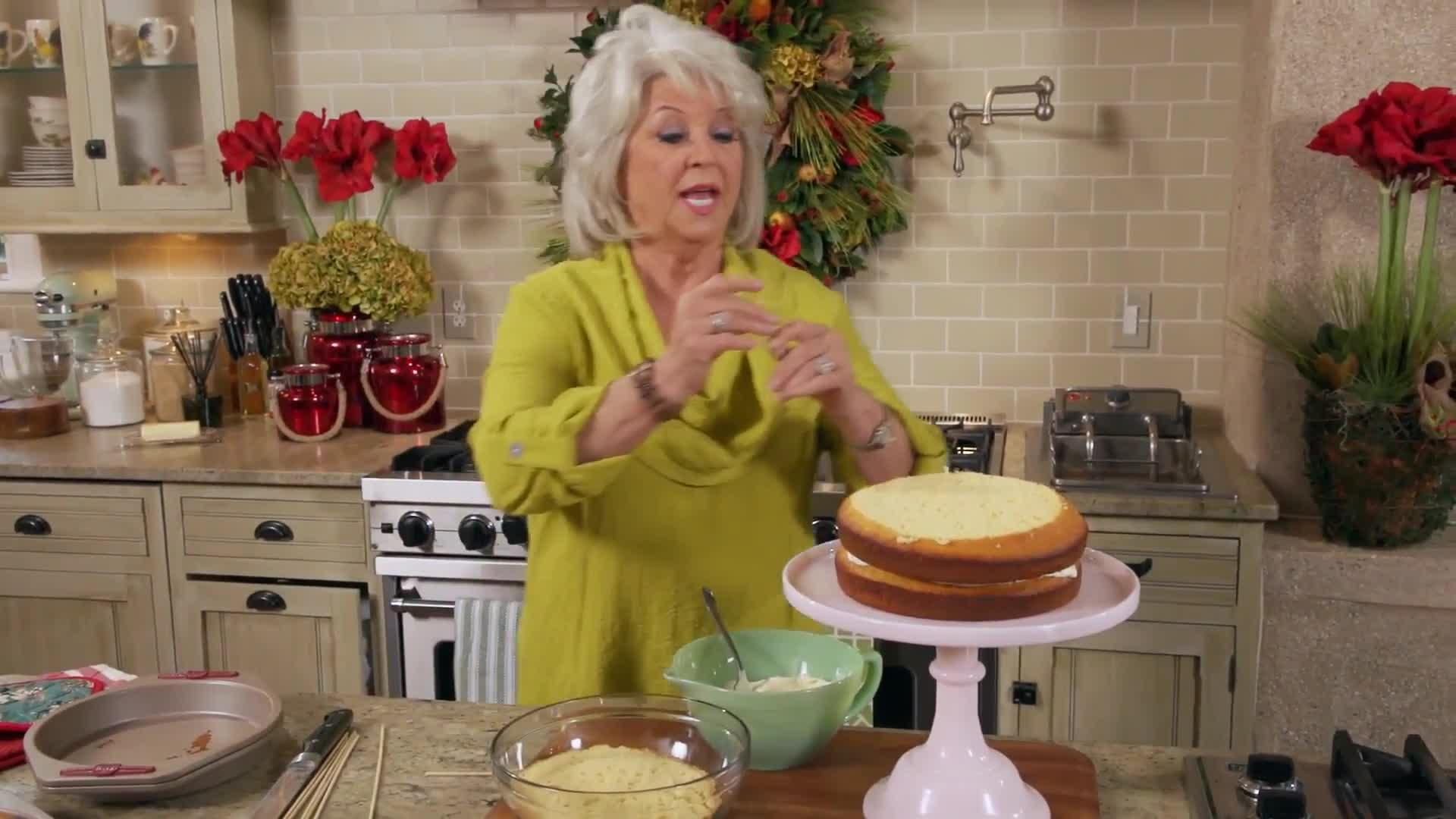 Mama's Pound Cake thumbnail