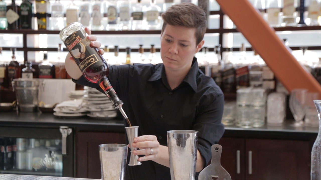Nectar's ultrasound enabled pour caps give bar owners eyes on their inventory