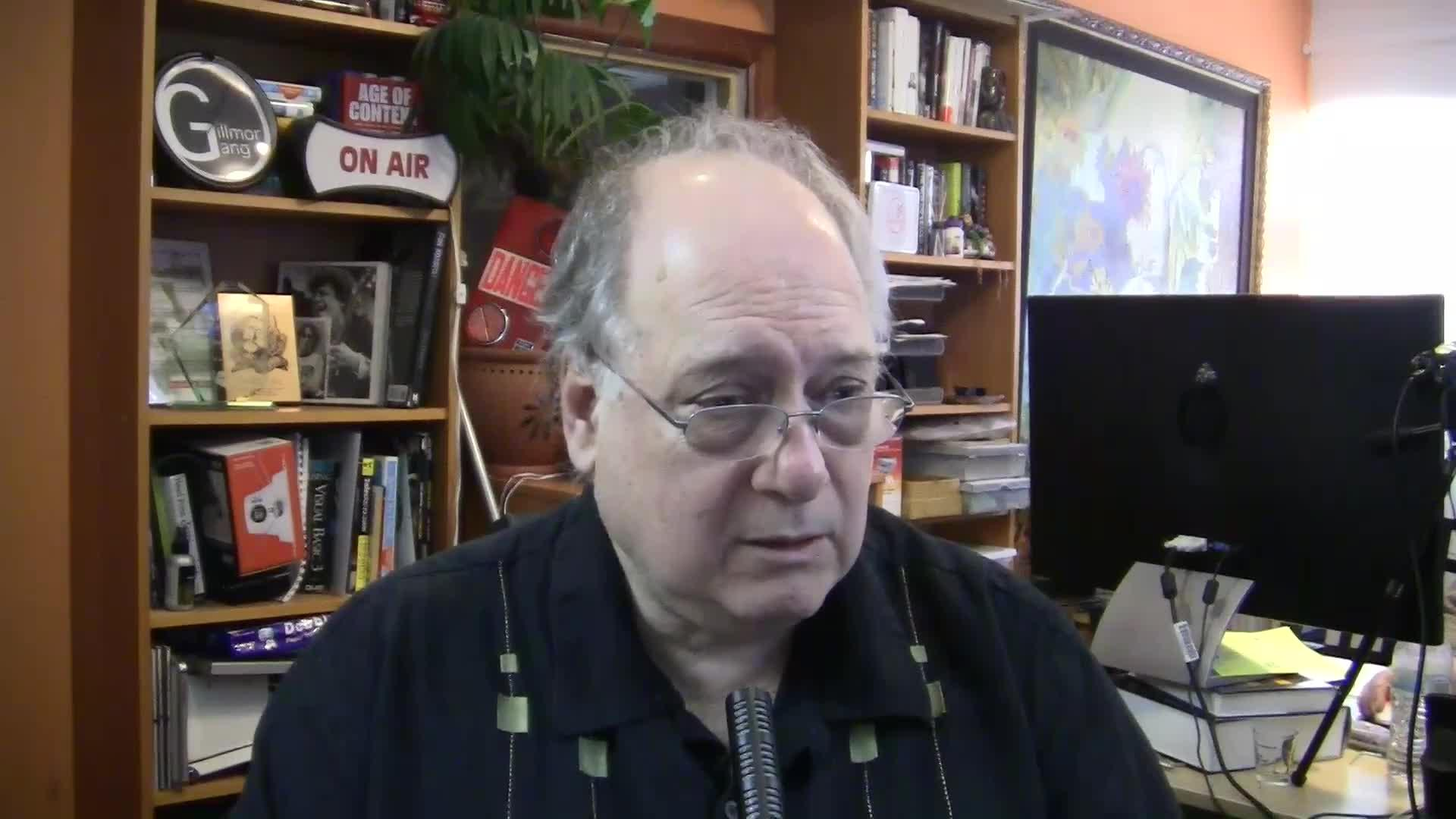 Gillmor Gang: Doc Soup