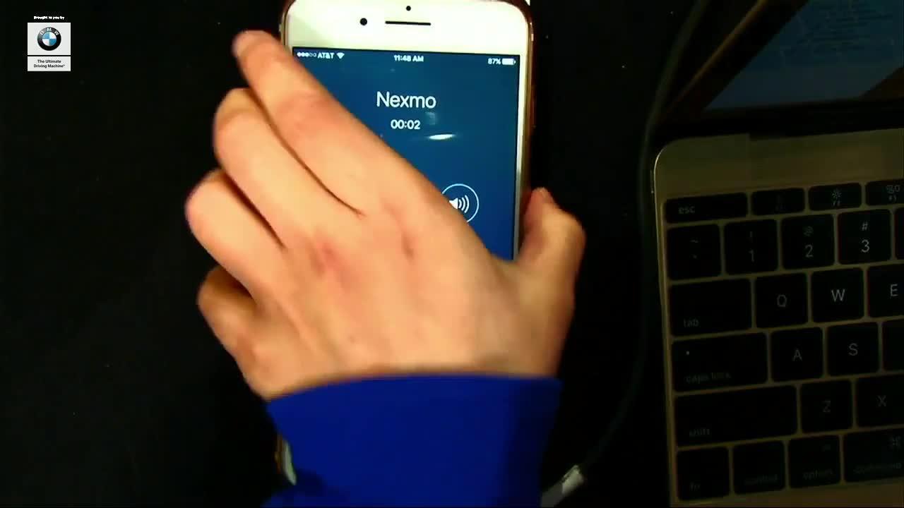 phone phobia