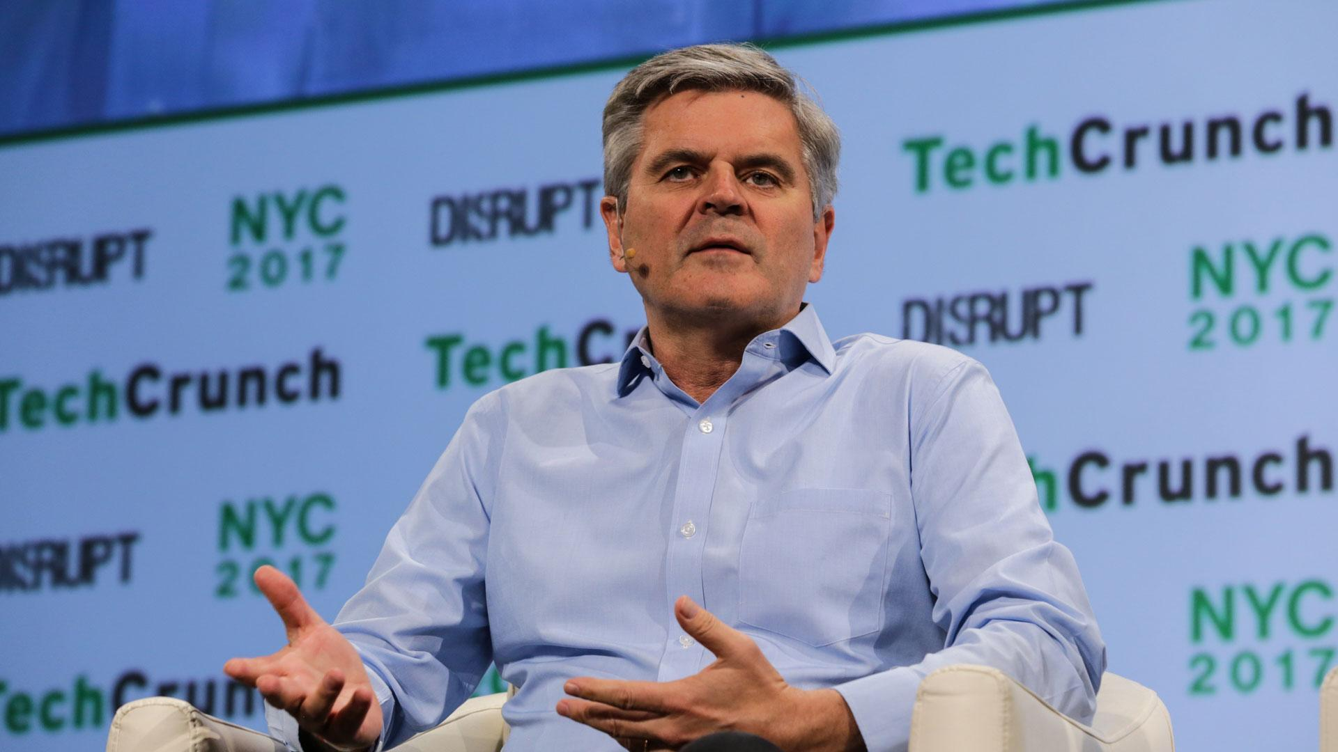 Leveling the Playing Field with Steve Case