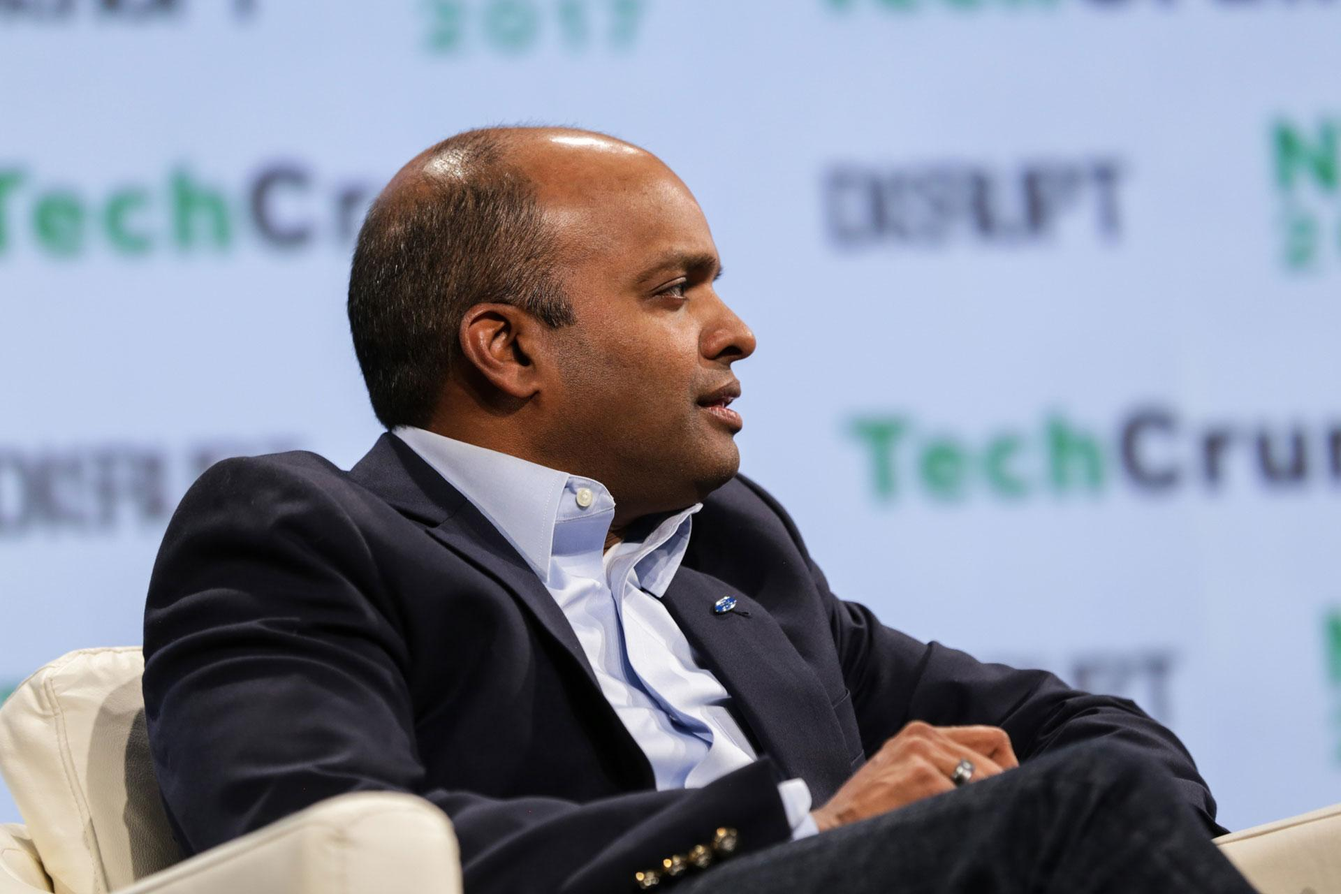 Ford's Raj Nair Talks Self-Driving Engineering
