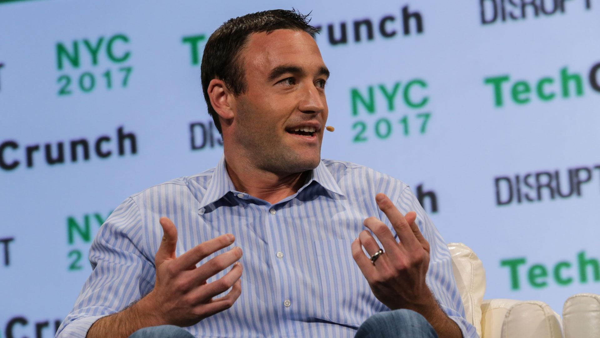 Instagram's Kevin Weil Doesn't Worry About Snapchat