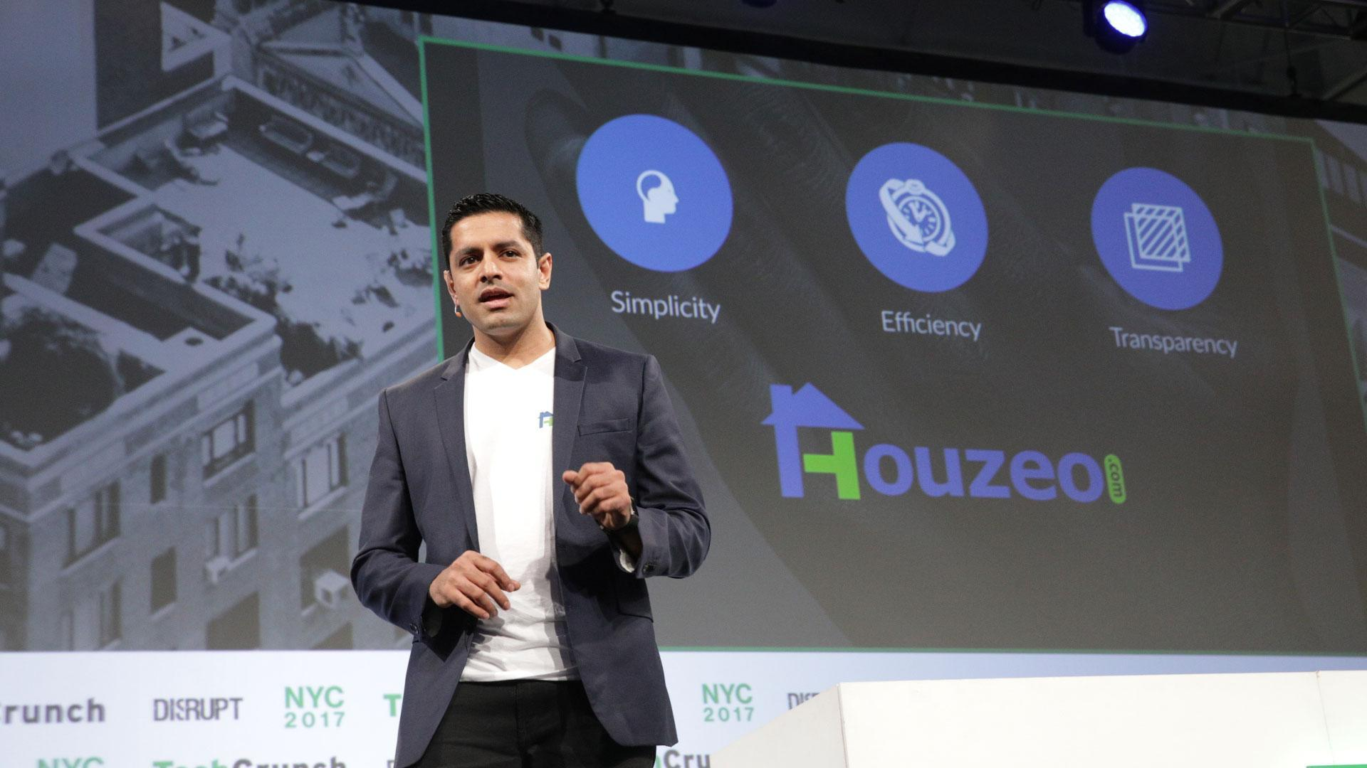 Houzeo Simplifies Real Estate