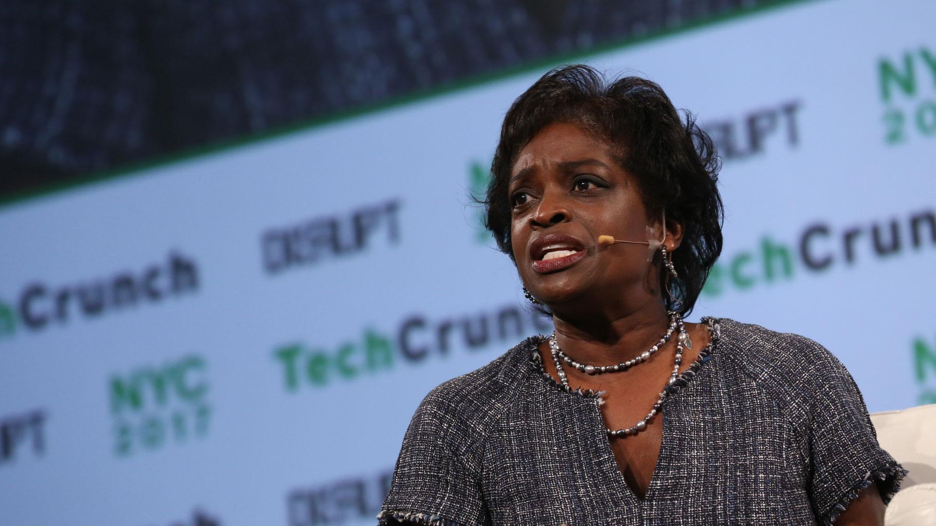 Defending the Internet with the FCC's Mignon Clyburn
