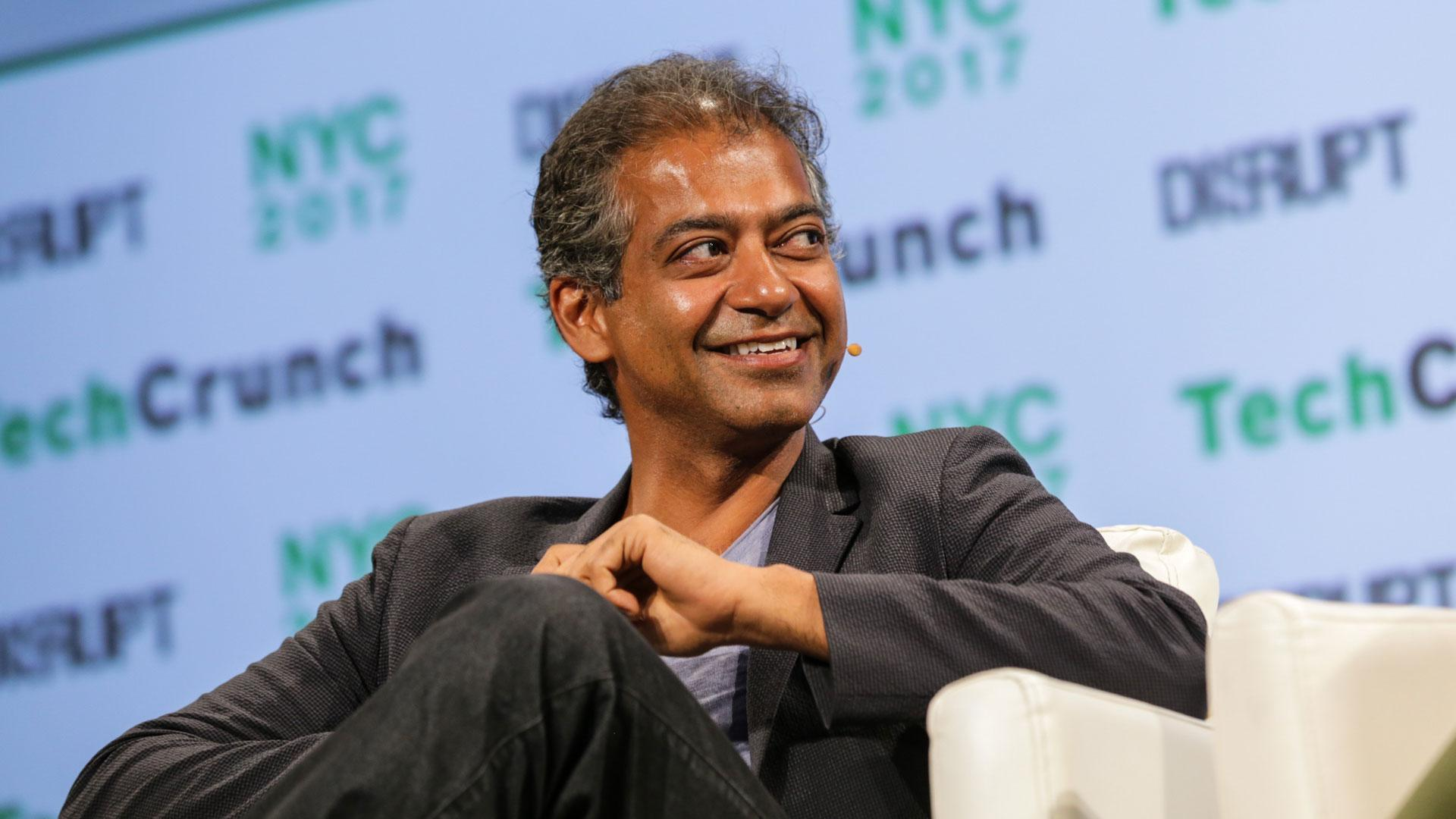 Innovating on Innovation with AngelList's Naval Ravikant
