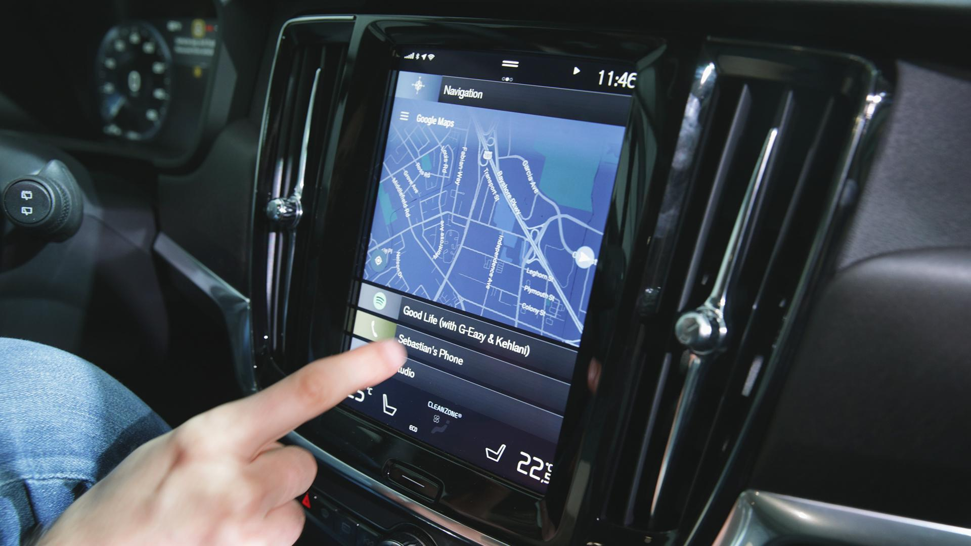 Image result for Universal car interface called Panda launched