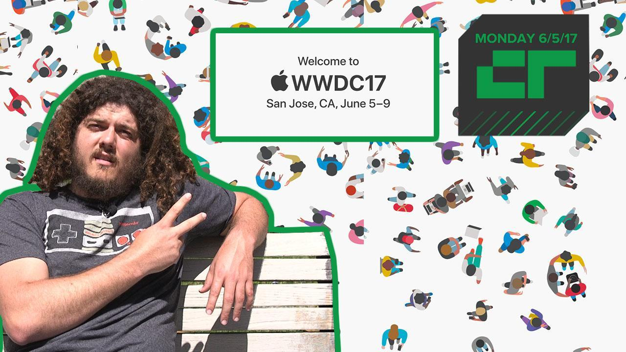 Everything WWDC 2017 | Crunch Report