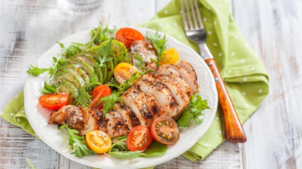 Ketogenic Diet Can Kickstart Weight Loss And Boost Brain ...