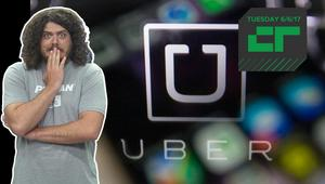 20 People Fired at Uber | Crunch Report
