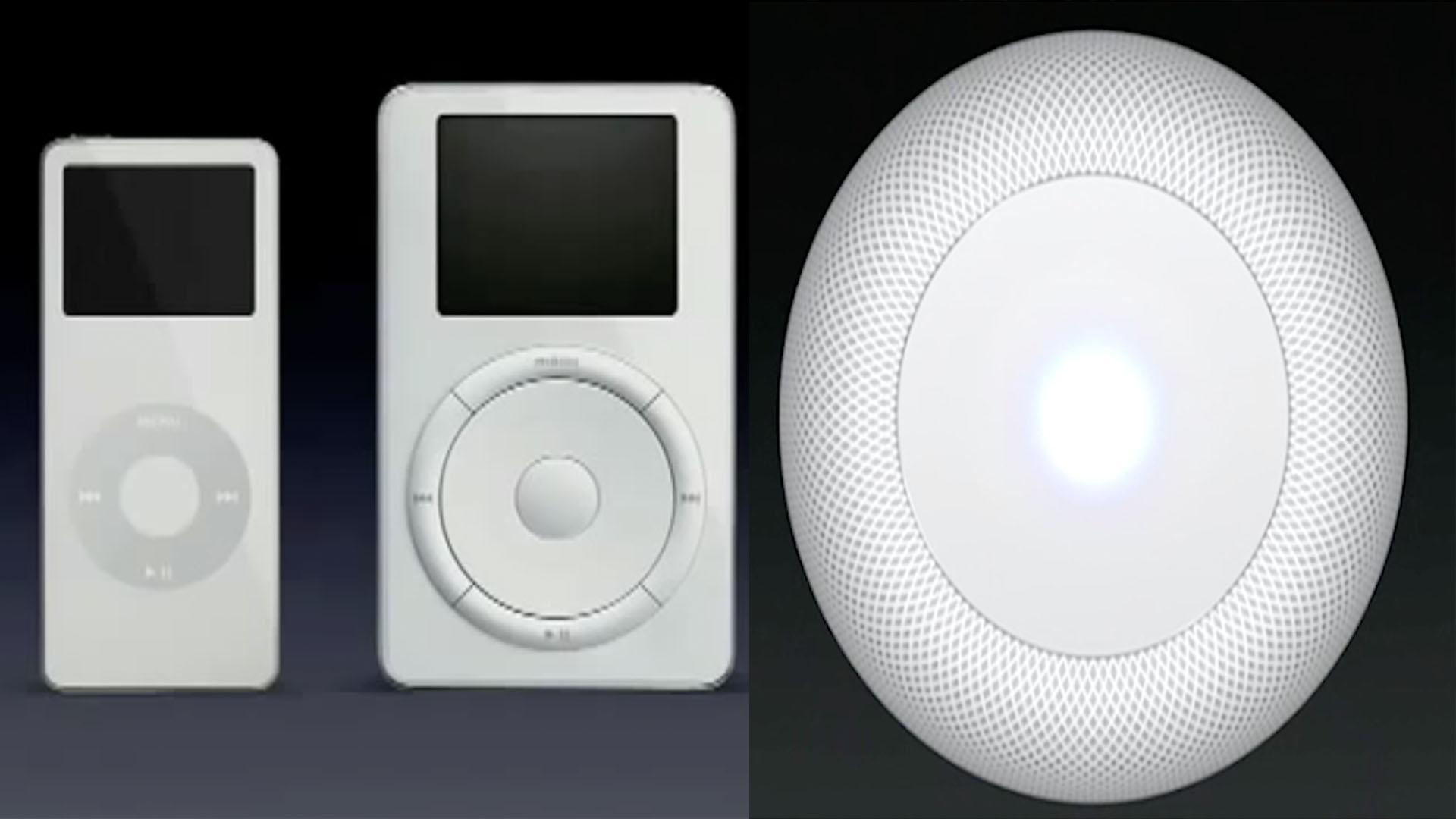 iPod to HomePod: why music is important to Apple's brand