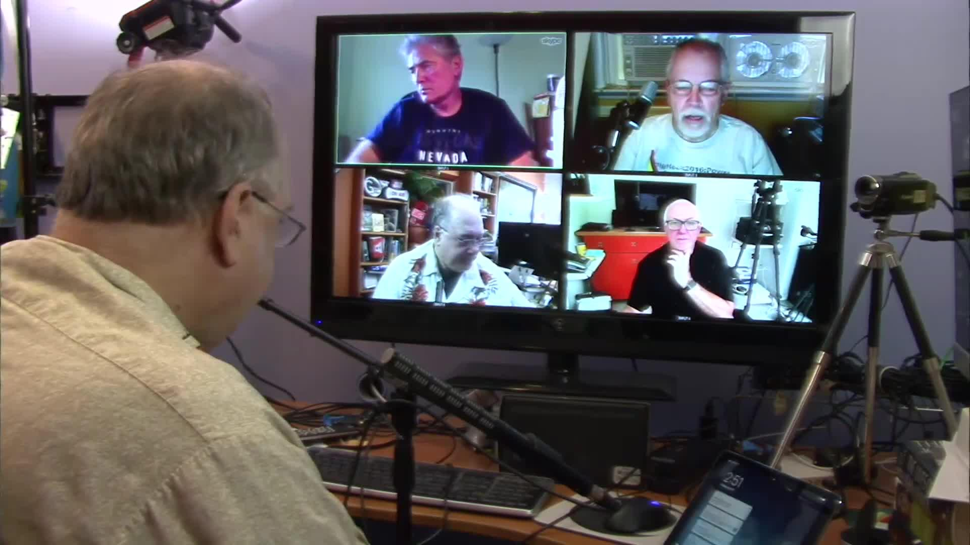 Gillmor Gang: Emotional Healing