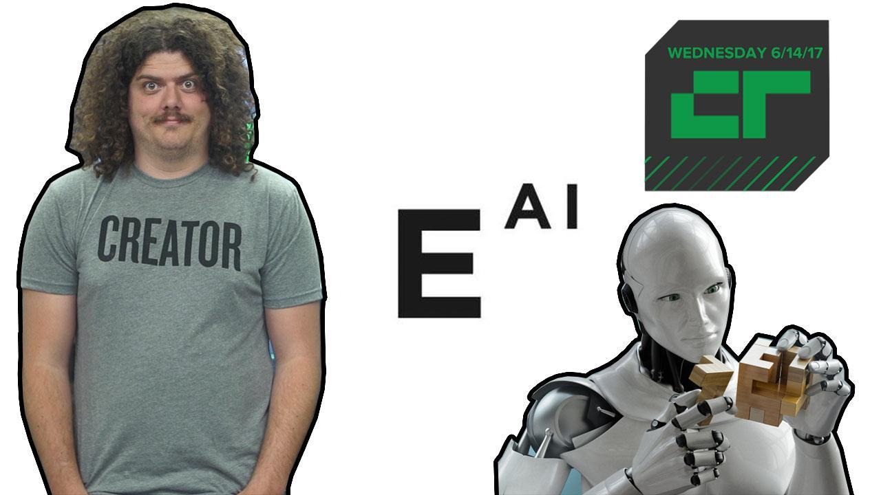 Element Raises $102 Million | Crunch Report