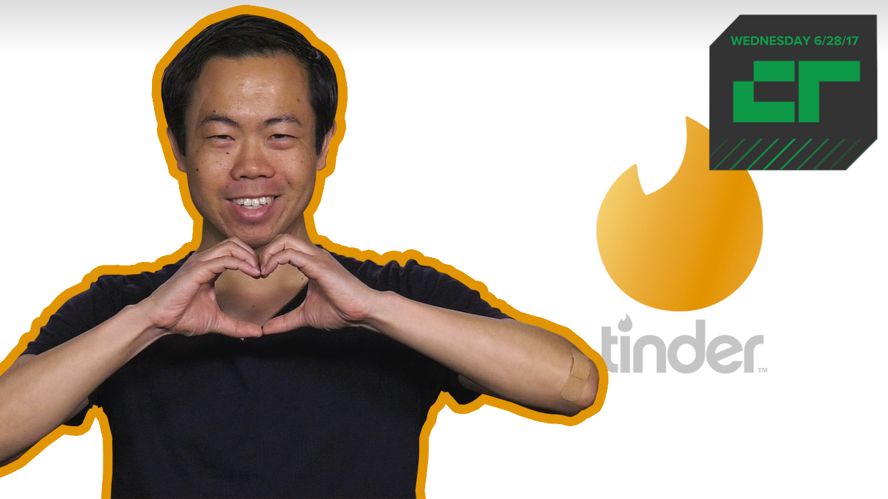 Tinder Unveils New Subscription | Crunch Report