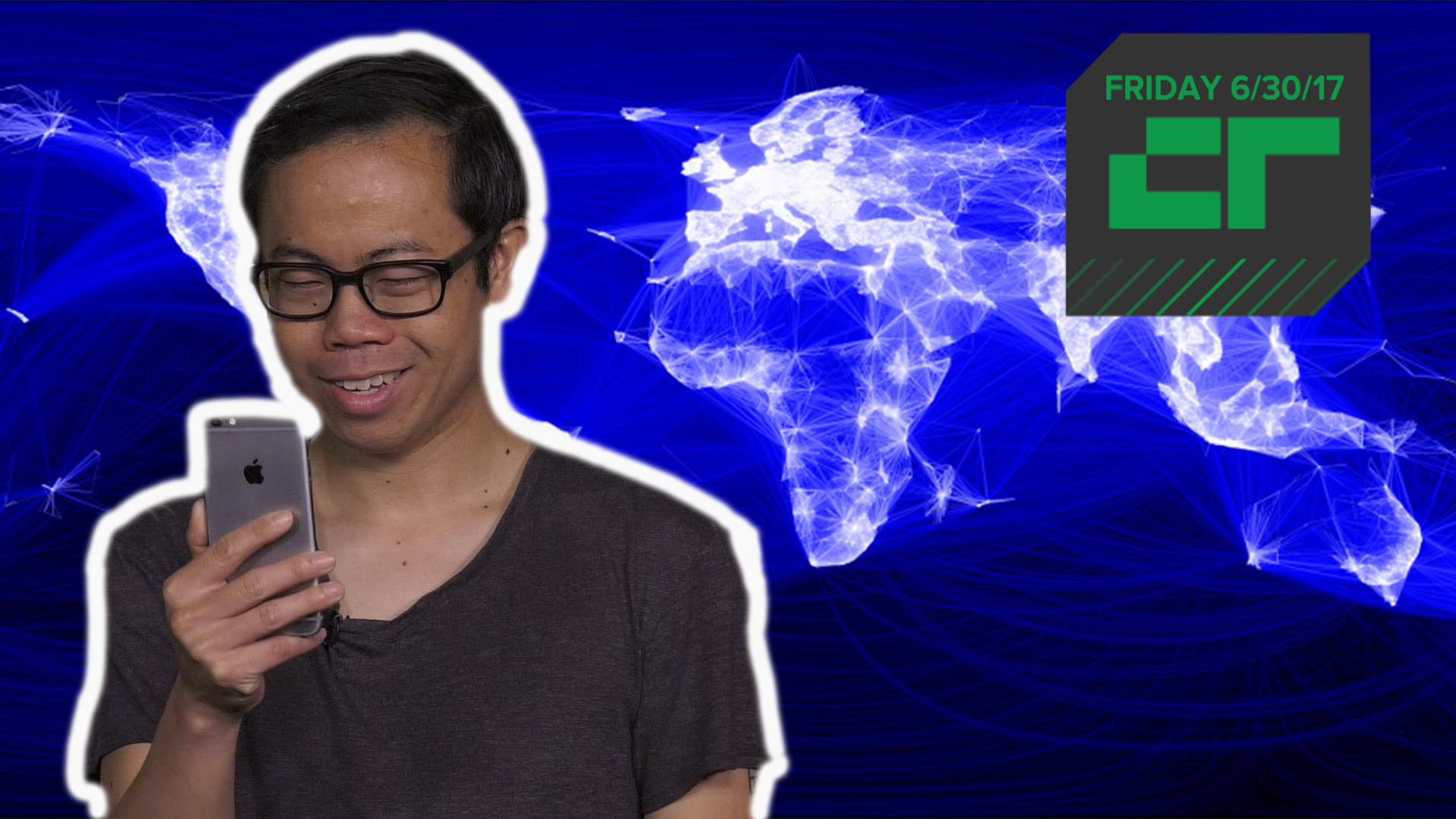 Facebook Helps You Find Wi-Fi | Crunch Report