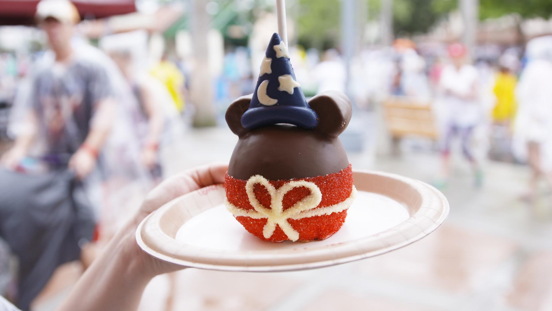 8 restaurants in Disney World that are totally worth it