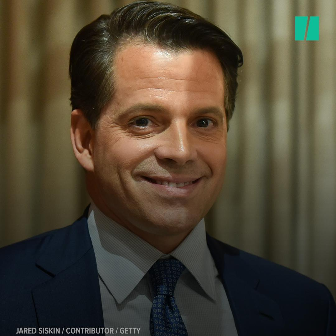 Trump's new communications director has a long history on Wall Street and a love-hate relationship with the press