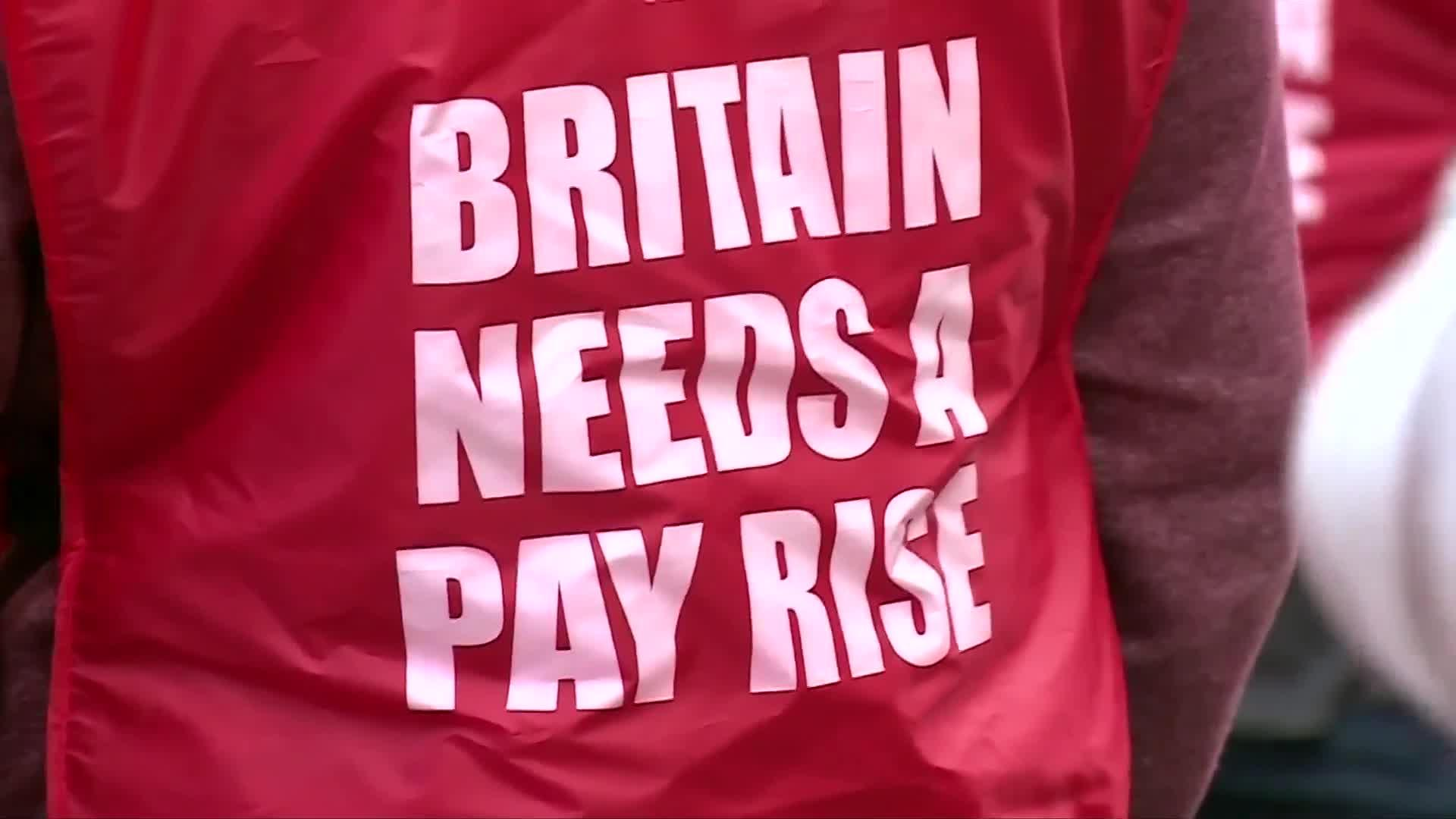 Argos warehouse workers to strike amid redundancy arrangements row