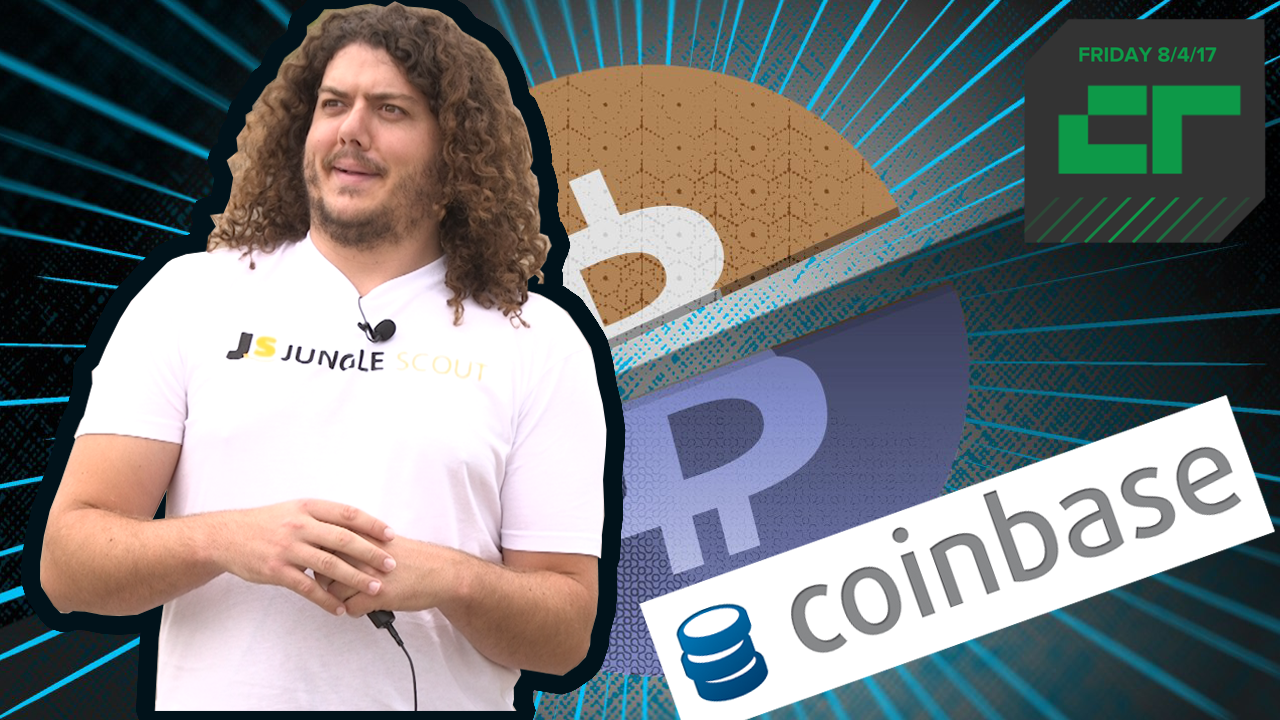 Coinbase Reverses Stance on Bitcoin Cash   Crunch Report