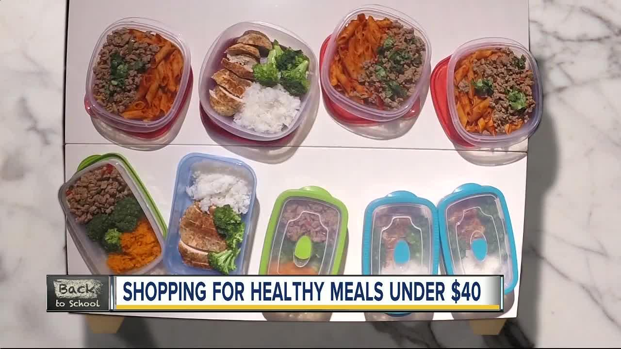 How to Meal Prep: Fast and Budget-friendly Tips