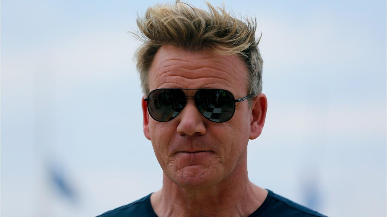 The Gordon Ramsay breakfast video taking the internet by storm